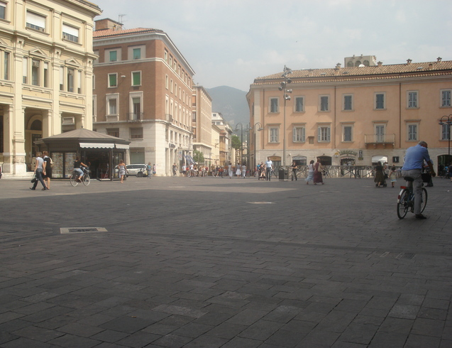 Италия | Terni