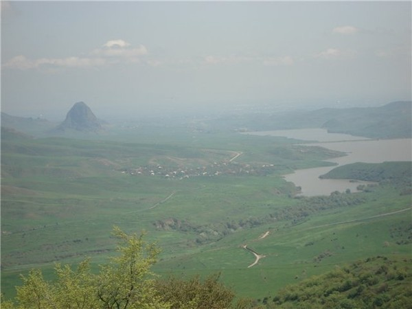 Азербайджан | kazaxskiy rayon