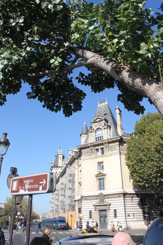 Франция | Париж