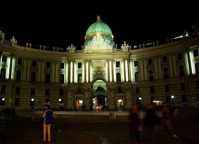 Австрия | Viena