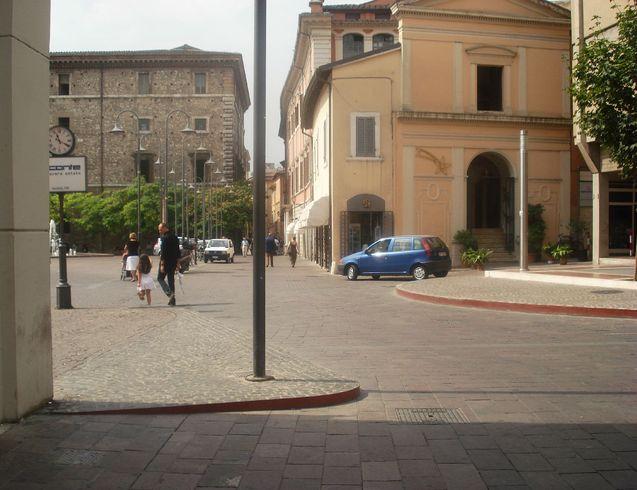 Италия | Terni. Tsentr