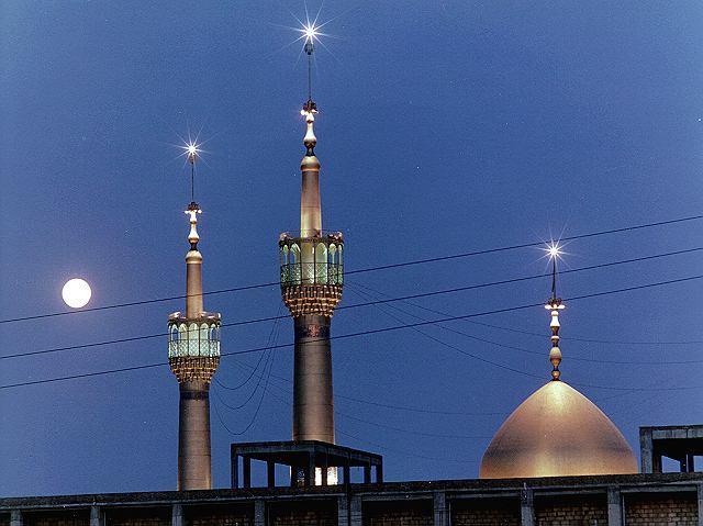 Иран   Исфаган