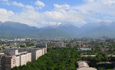 Казахстан | Алматы, Южный Казахстан