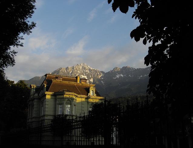 Австрия | Инсбрук