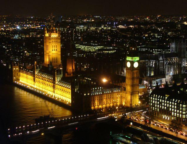 Великобритания | Nocinoi London.