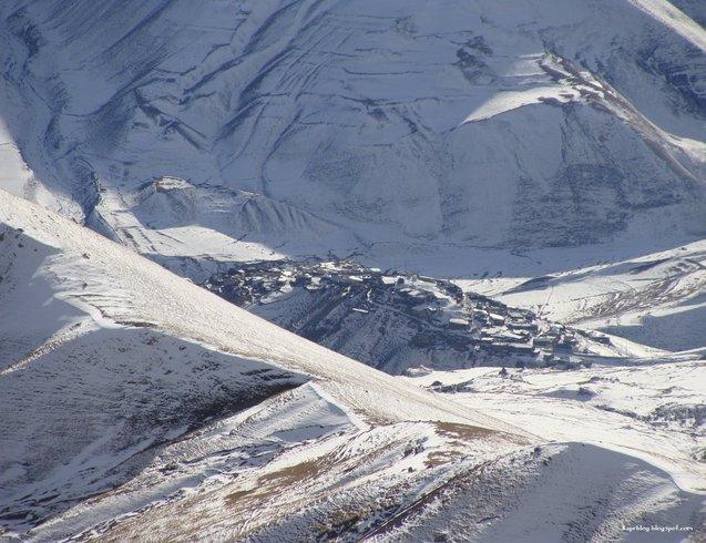Азербайджан | priroda azerbayjana