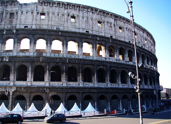 Италия | Colloseum