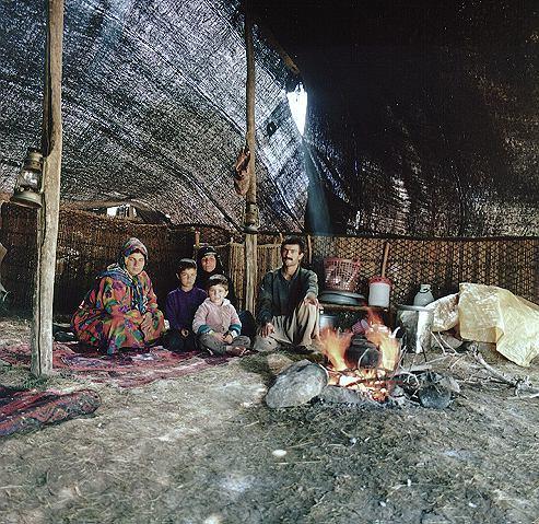 Иран  
