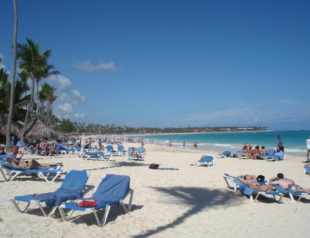 Доминиканская Республика |