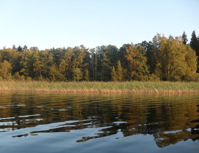 Россия | Озеро Селигер