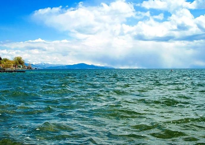 Армения | Озеро Севан
