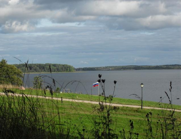 Россия | Озеро Селигер<br>