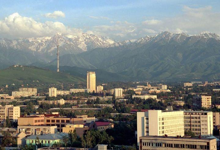 Казахстан |