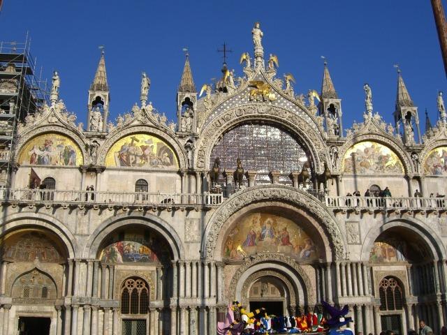 Италия | Venezia