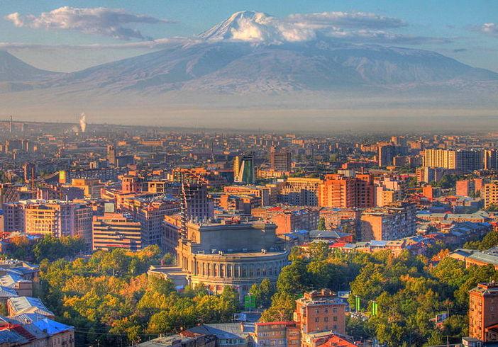 Армения |