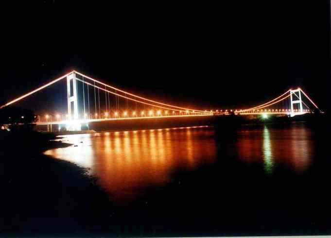 Казахстан | Это фотка сделана в городе Семей. Новый Мост.