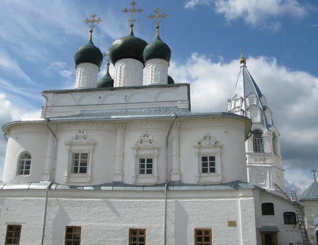 Россия | Переславль-Залесский