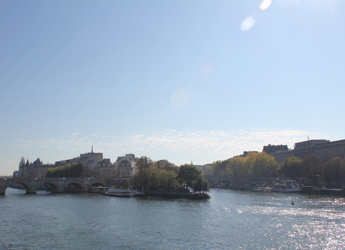 Франция | Париж<br>