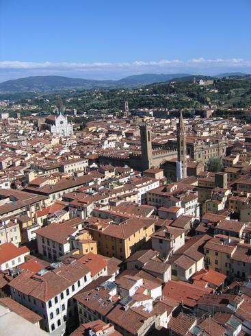 Италия | Флоренция.