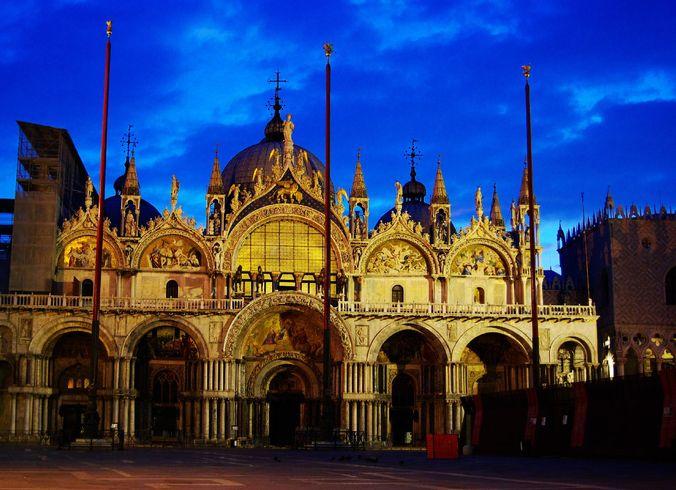Италия   Venetsia
