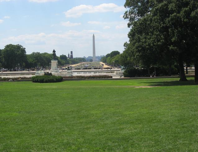 США | США.Вашингтон.