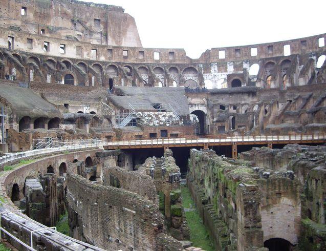 Италия | Colosseum