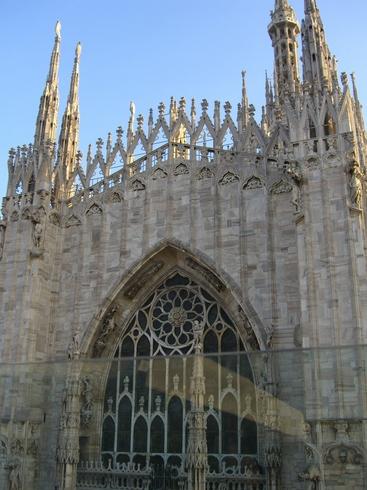Италия | Milan