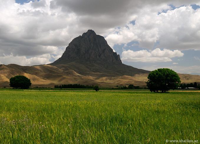 Азербайджан |