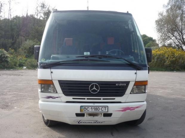 Украина | http://auto-bus.lviv.ua/