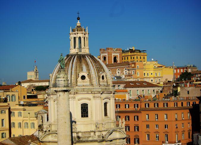Италия | Rim