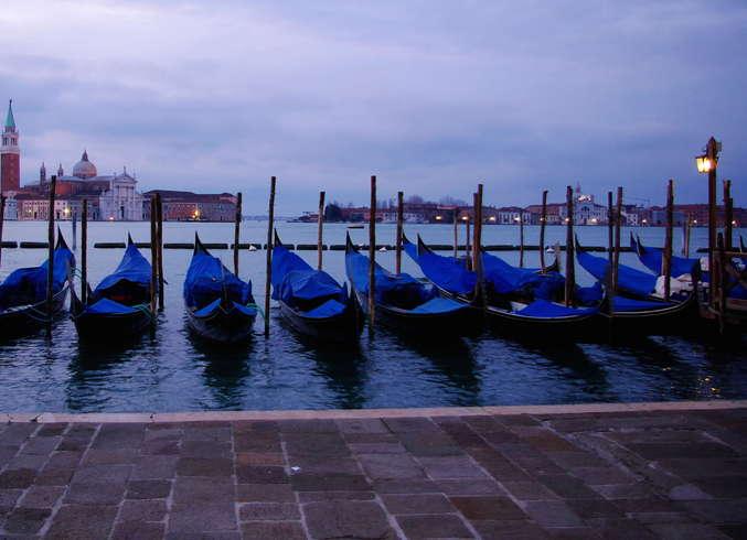 Италия | Venetsia
