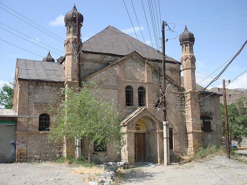 Азербайджан | ordubad