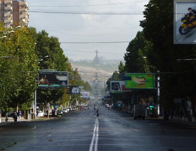 Армения | Ереван