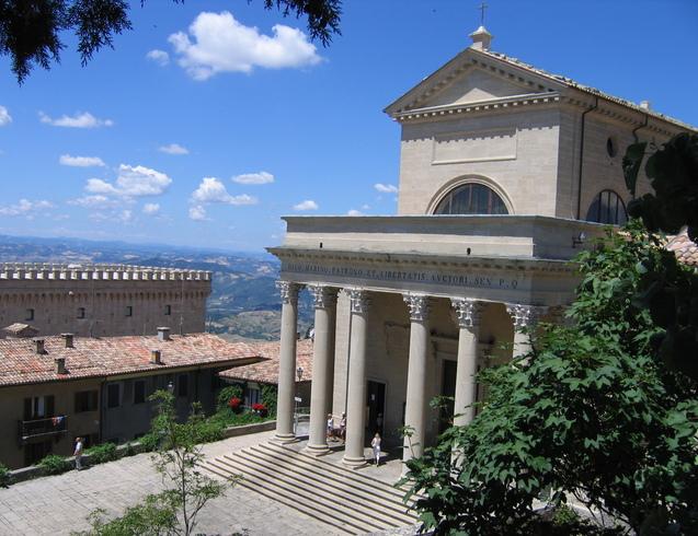 Сан-Марино | Сан-Марино