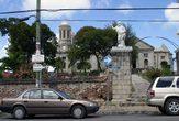 | Собор Святого Джонса (Иоанна Крестителя) в столице