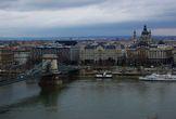 | Budapest. Dunai