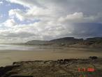 | Небо, море и я.Золотой пляж. Тасманово море.