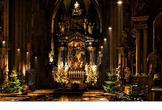 | Виена Катедралата