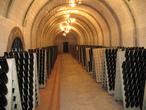 | Крым.Завод шампанских вин Новый свет.Подвал.