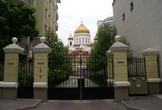 | Переулочки московские.