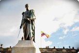 | Двухсотлетие независимости Колумбии. 20 июля 2010г.