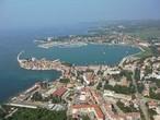 | Отдых в Хорватии.Умаг