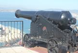 | Полуостров Гибралтар.