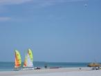 | Пляж в Варадеро