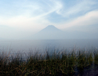 | вулкан Атитлан
