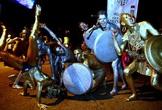 | Карнавал в Барранкилье.