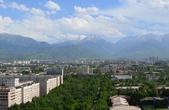 | Алматы, Южный Казахстан