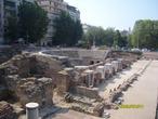 | Раскопки в Салониках