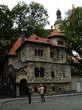 | Старая синагога
