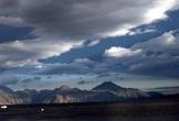 | озеро Атитлан, вид из Панахачеля